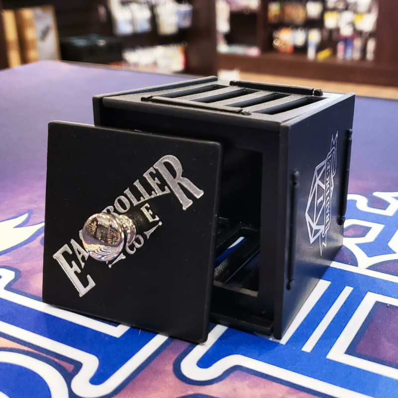 easy roller dice jail