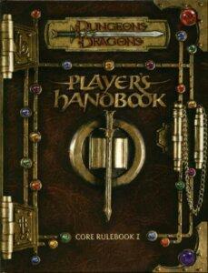 3E Player's Handbook