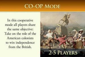 hidden strike american revolution coop co-op mode