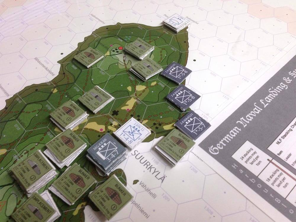 map detail sisu battles suursaari island