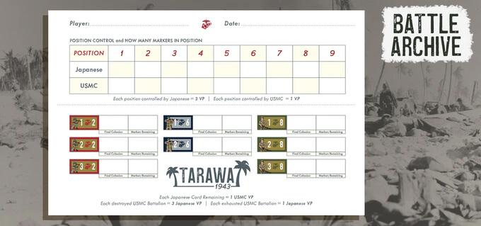 tarawa battle archive