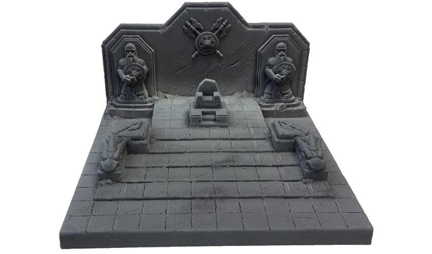 ziterdes terrain dunkelwelt throne room