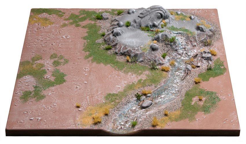 ziterdes terrain mgt spring river head