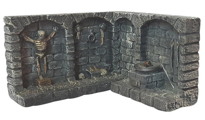 ziterdes terrain torture chamber