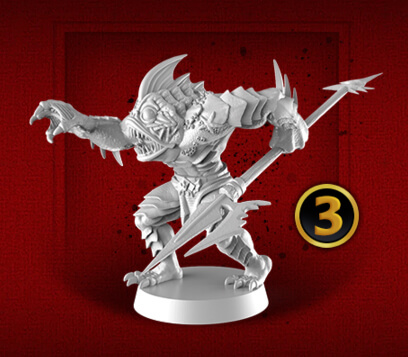 new heroquest abomination
