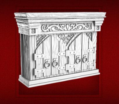 heroquest cupboard