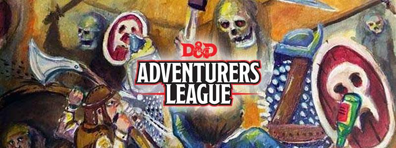 pop-up gencon dnd adventurers league into border kingdoms