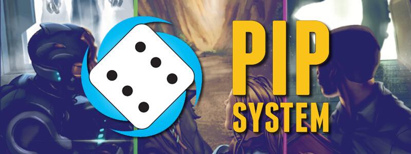 pop-up gencon gen con pip system